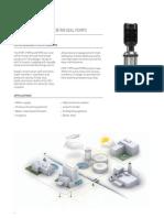 Lift Pump Raw Water LP-1,2