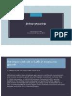 CFVG Intro Entrepreneurship