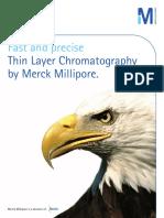 Thin Layer Chromatography by Merck Milipore