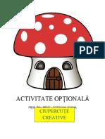ciupercute_creative
