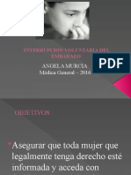INTERUPCION VOLUNTARIA EMBARAZO ANGELA.pptx