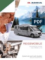 Adria-Reisemobile-TDPreise-2019