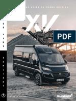 Sunlight-Katalog-XV-Camper Van-2020-DE