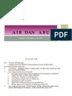 5 AIR dan ABU-3