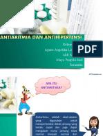 antiaritmia