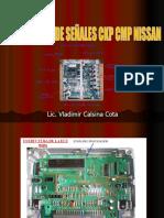 Seminario Simulacion CKP CMP