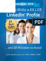 How-to-Write-a-KILLER-LinkedIn-Profile...-And-18-Mistakes-to-Avoid-Updated-for-2019 - pt-br