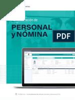 Manual Nomina 2019