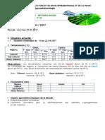 Bulletin_AgroMétéo_N32_24_au_29_04_2017