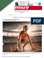 El cerebro de los atletas de élite es un 82% más rápido.pdf