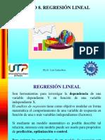 DOE Maestría FIM UTP UNIDAD 8