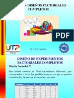 DOE Maestría FIM UTP UNIDAD 6
