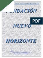 PLATAFORMA EMPRESARIAL FUNDACION NUEVO HORIZONTE