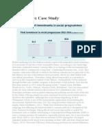 CSR- Inditex Case Study