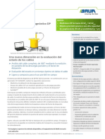 DS_PD Diagnostics System_PD-TaD 62_BAUR_es-es