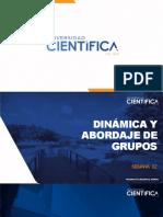 02 Dinamicas Grupales y Estructuración de Talleres