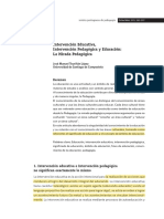 INTERVENCIÓN EDUCATIVA, INTERVENCIÓN PEDAGÓGICA Y EDUCACIÓN editado.pdf