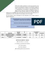 EJERCICIO BRWON-GIBSON-1