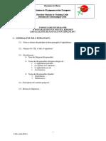Demande de delivrance modification ou de renouvellement du CTE -F-DSA-400-OPS-06