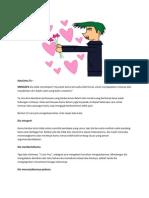12 Cara Cowok Mengungkapkan Cintanya Padamu!! Tanpa Kata-kata