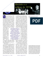EINSTEIN E O ECLIPSE DE 1919.pdf