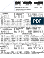 2020 Woodbine Mile PPs