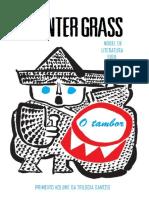 O Tambor - Günter Grass.pdf