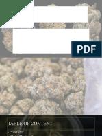 DRUGS-marijuana DAVIDHALL