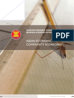 AEC Scorecard