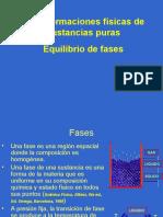 Transformaciones físicas de sustancias puras.ppt
