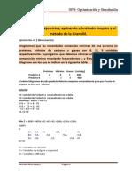 Solución a ejercicios  de Metodo simplex  y el Metodo de la Gram M.docx