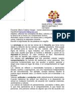 ETICA SEXTO- SEPTIMO- OCTAVO LOS VALORES