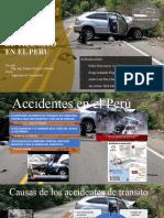 ACCIDENTES DE TRANSITO EN EL PERU.pptx