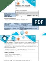 Equidad_Guía _Fase 2- Presentar alternativas de solución y tomar decisiones