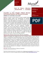Salgado (2016) Geopolítica como Luta de Classes - Marxismo Político, Relações Internacionais e Sociologia Histórica
