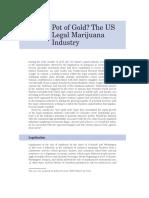 3.Case_Study_Pot of Gold_US legal Marijuana Industry