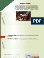 3. Derecho Notarial II 9-set
