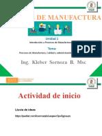 P.M. Clase 2