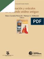 Adivinacion Y Oraculos En El Mundo Andino Antiguo - Curatola & Ziolkowski.pdf