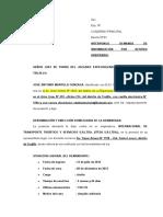 Interpongo demanda de impugnación por despido fraudulento José Mantilla Gonzaga.docx