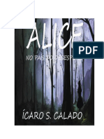 Alice No Pais Do Desespero1 - Icaro