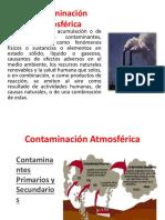 Contaminación Atmosférica Presentacion (1)