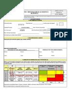 SST-F-01 Reporte de investigación de accidentes e incidentes