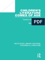 Children's literature comes of age toward a new aesthetic by Nikolajeva, Maria.pdf