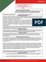 Acta de Constitucion San andres Isla Reciclaje