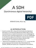 LA SDH ,exposé carlos