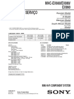 Equipo Sony Mod.Mhc-ex660+Mhc-ex880+Mhc-ex990 Ver1.0_br