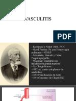 1. Vasculitis Generalidades