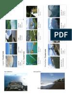rios, lagos, montañas, y mares guatemala