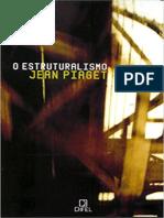 O Estruturalismo - Jean Piaget (2).pdf